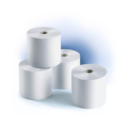 Rollo de papel térmico para sumadoras Fabrisa 16174