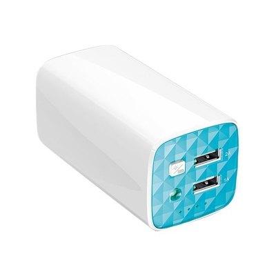 Bateria portátil powerbank TP-LINK TL-PB10400 TL-PB10400