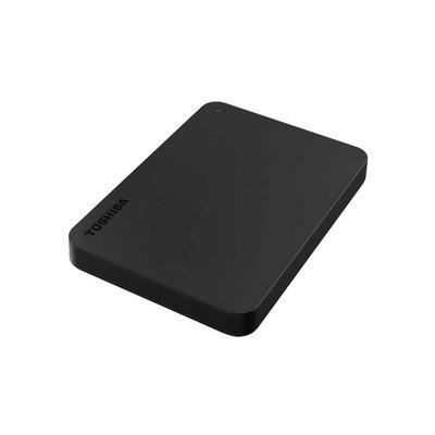 Disco duro Toshiba Canvio Basics negro HDTB420EK3