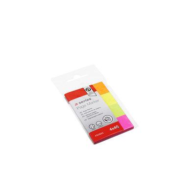 Banderitas adhesivas de papel A-Series