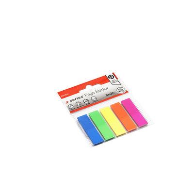 Banderitas adhesivas de plástico A-Series