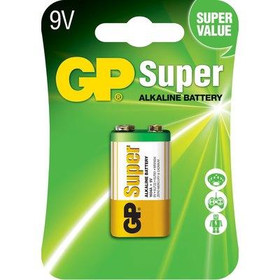 Pila alcalina GP Power Bank GP1604A-2U1