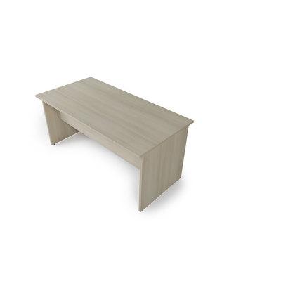 Comprar Mesa de oficina Color gris, 140x80x74cm (COR503-GC). DISOFIC