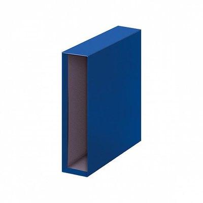Funda archivador de palanca colores lomo 75mm DisOfic A4 negro