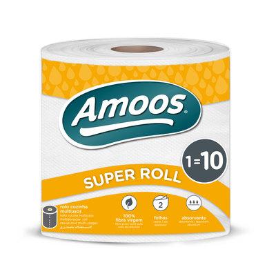 Rollo multiuso Amoos 2 capas J627003.4