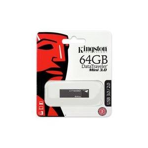 Memoria USB 3.0 Kingston Data Traveler Mini 64GB
