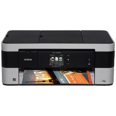 Equipo multifunción inkjet A3 con fax Brother MFC-J4620DW MFC-J4620D
