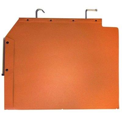 Carpeta colgante para radiografías con visor lateral Elba Top Sopfade 100330446