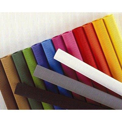 Cartón ondulado colores rollo 200992606