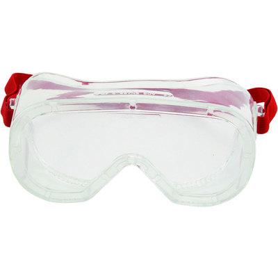 Gafas panorámicas de protección con ajuste 3M 328784