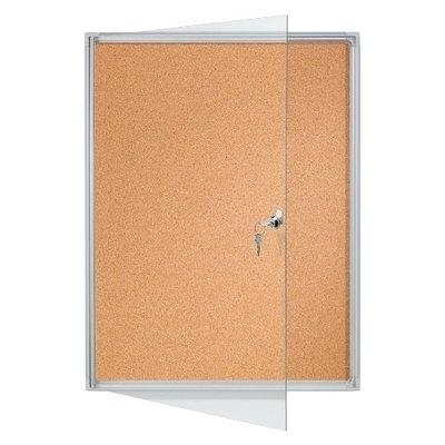 Vitrina para anuncios A-Series 93,1x89cm