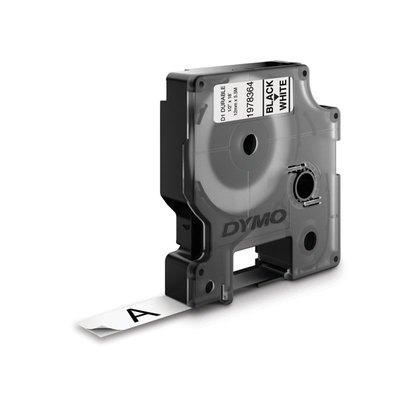 Cinta rotuladora Durable electrónica Dymo D1 12mm 1978365