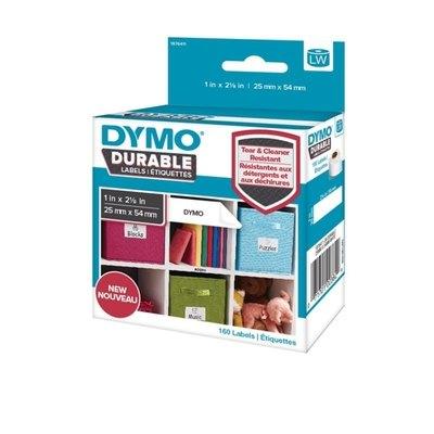 Rollo de etiquetas Dymo Durable Labelwriter Direct Thermal 1976200