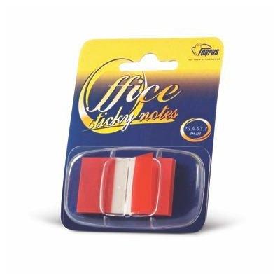 Banderitas adhesivas de plástico Forpus FO42041