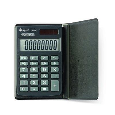 Calculadora de bolsillo 8 dígitos Forpus 11010 FO11010