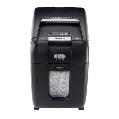 Destructora de documentos automática Rexel Auto+ 200X