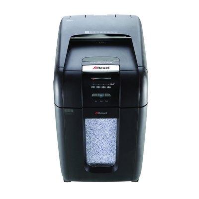 Destructora de documentos automática Rexel Auto+300M