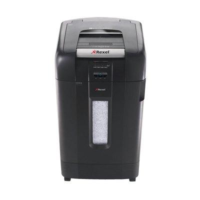 Destructora de documentos automática Rexel Auto+ 750M