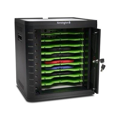 Armario de carga y sincronización para tabletas Kensington K67862EU