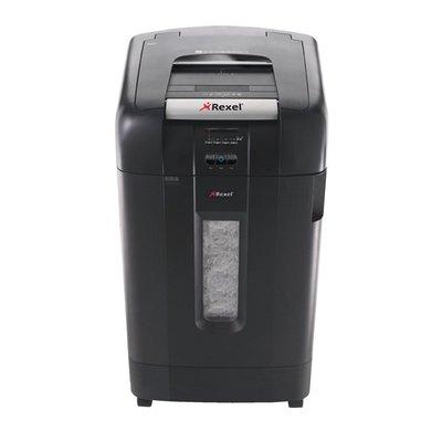 Destructora de documentos automática Rexel Auto+ 750X 2103750EU