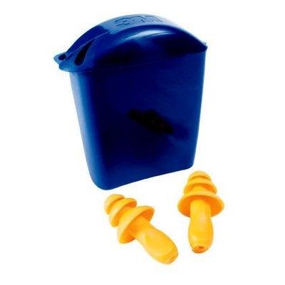 Tapones reutilizables con cordón 3M