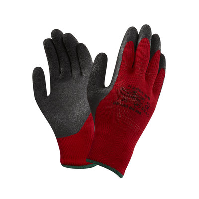 Guantes reutilizables mecánica Ansell K2000BR 4013253102
