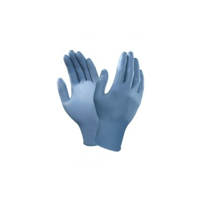 Guantes desechables nitrilo Ansell Versatouch 4000400015
