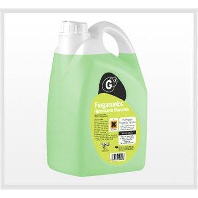 Fregasuelos higienizante manzana G3 LI024