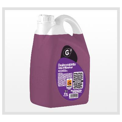 Desincrustante antical máquinas lavavajillas G3 6Kg CO172