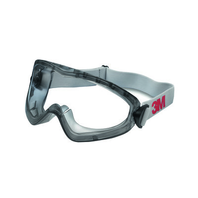 Gafas panorámicas con ajuste 2890 3M 2890