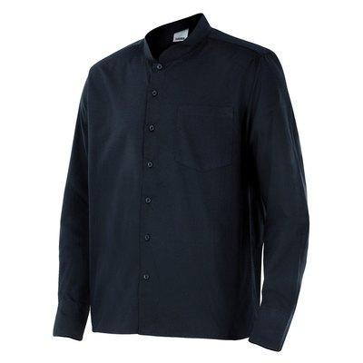 Camisa hombre con cuello mao LISTAN 7 S