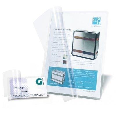 Fundas de Plastificación manual 3L office A6