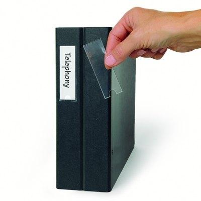 Porta-etiquetas  autoadhesivas 3L 10335