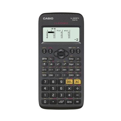 Calculadora científica Casio FX-82SPX II FX-82SPX II