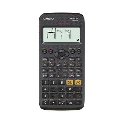 Calculadora científica Casio FX-350SPX FX-350SPX