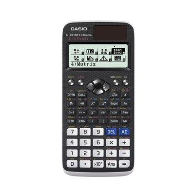 Calculadora científica Casio FX-991SPX