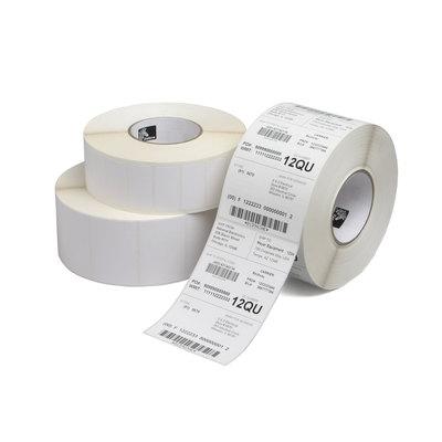 Rollos de Etiquetas térmicas Zebra Z-Select 2000T 3006291-T