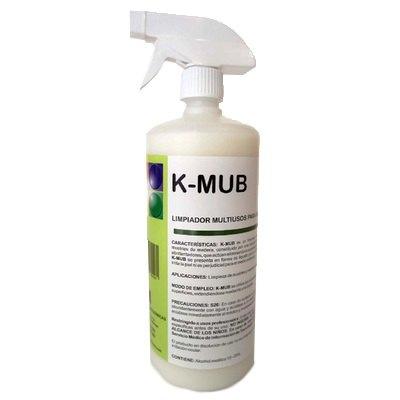 Limpiador multiusos para muebles y madera K-MUB K-MUB