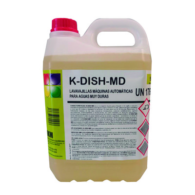Lavavajillas máquina K-DISH MD K-DISH MD