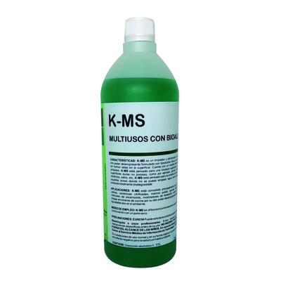 Pulverizador multiusos K-MS 1 litro K-MS