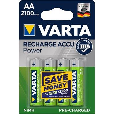 Pila recargable Varta Accu