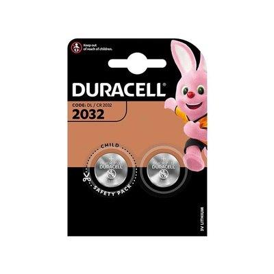Pila alcalina de botón Duracell Litio S0560080
