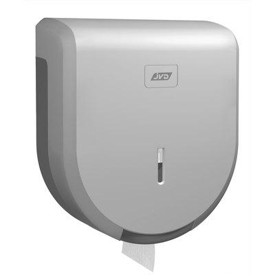 Dispensador papel higiénico cleanline Jumbo JVD 899602
