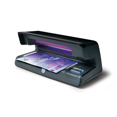 Detector de billetes falsos UV Safescan 70 131-0398