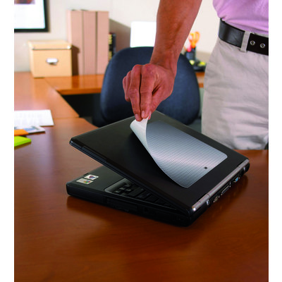 Alfombrilla ratón ordenador portátil 3M