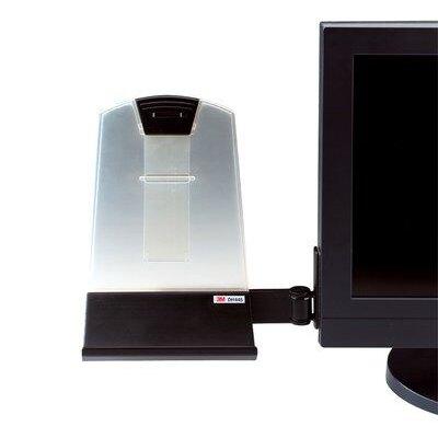Atril soporte de documentos para pantalla plana 3M DH445