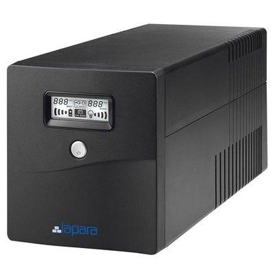 SAI interactivo 2000VA con display+AVR Lapara UP1013 UP1013