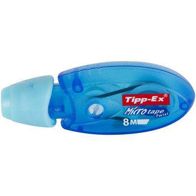 Corrector en cinta 5mm x 8m Tipp-Ex Microtape Twist 8706142