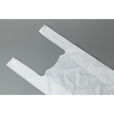 Bolsa blanca de asa 60x70cm 60X70