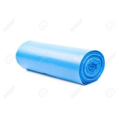 Bolsas de basura azules 55x55cm 420058